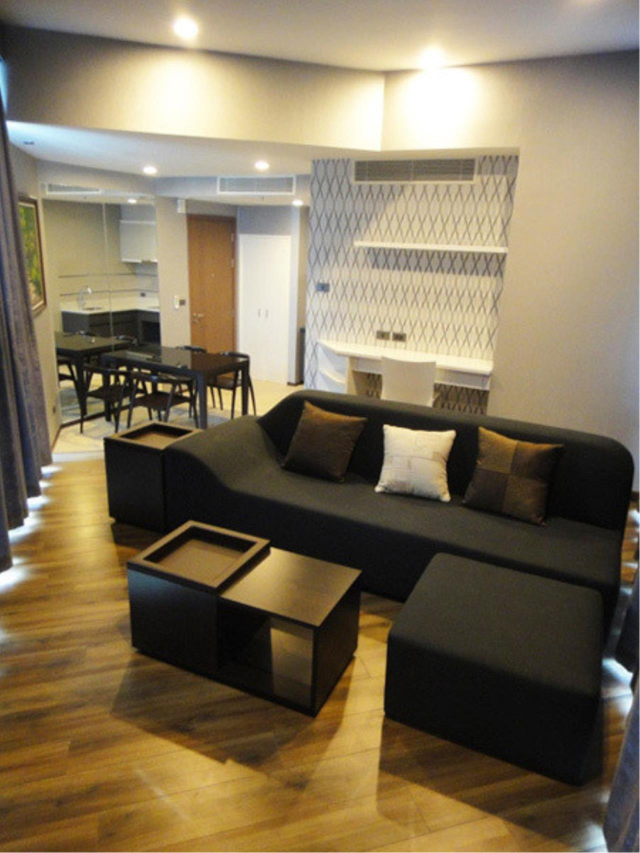 The One Residence Agency's condominium for rent at WYNE Sukhumvit , 1BR , 1BA , 48SQM 2