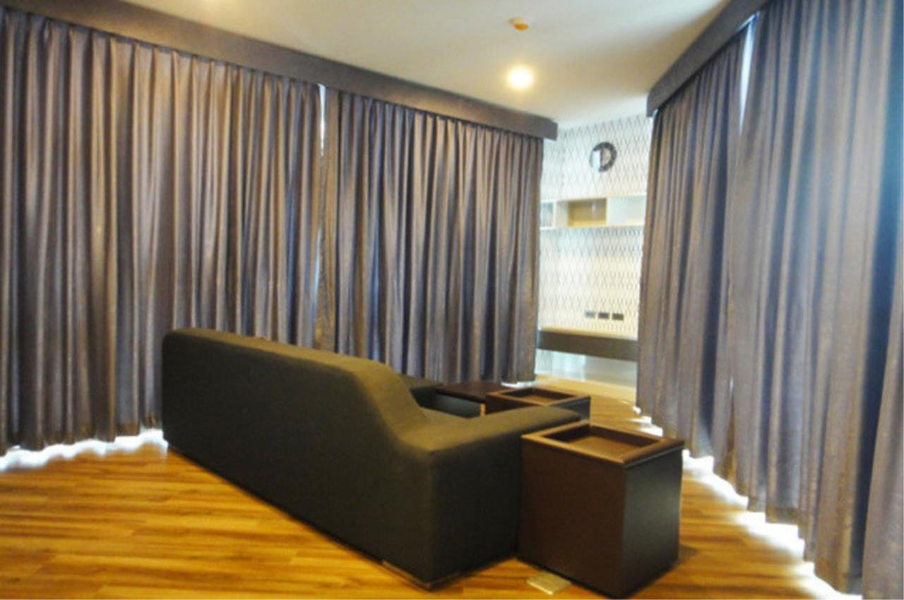 The One Residence Agency's condominium for rent at WYNE Sukhumvit , 1BR , 1BA , 48SQM 3