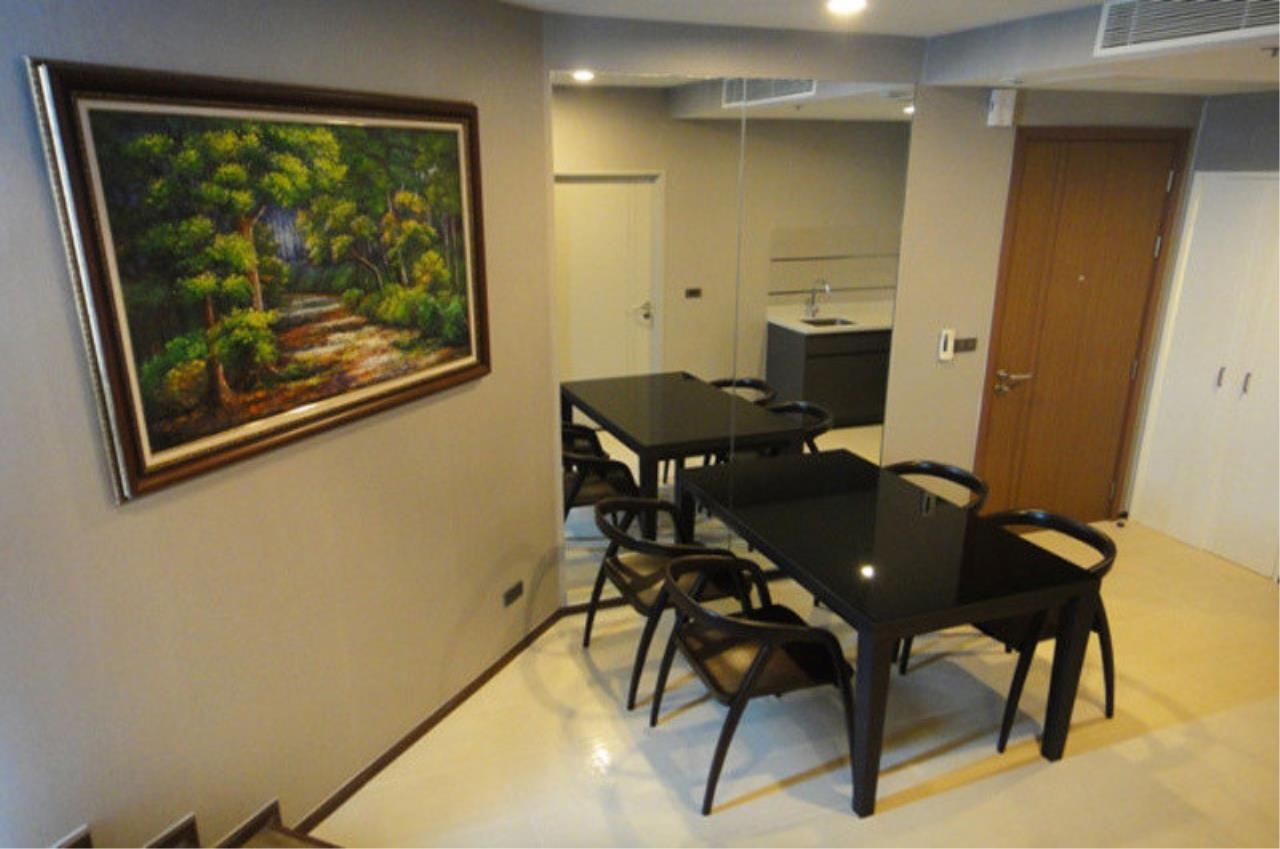 The One Residence Agency's condominium for rent at WYNE Sukhumvit , 1BR , 1BA , 48SQM 5