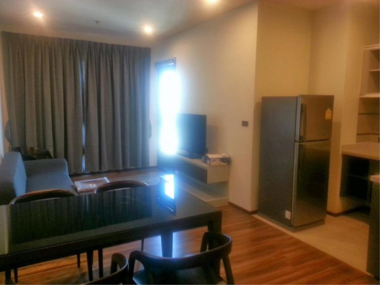 The One Residence Agency's condominium for rent at WYNE Sukhumvit , 2BR , 2BA , 69SQM 5