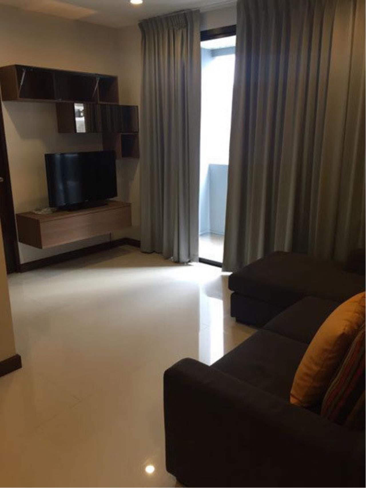 The One Residence Agency's condominium for sale , rent at Blocs 77 , 1BR , 1BA , 41SQM 7