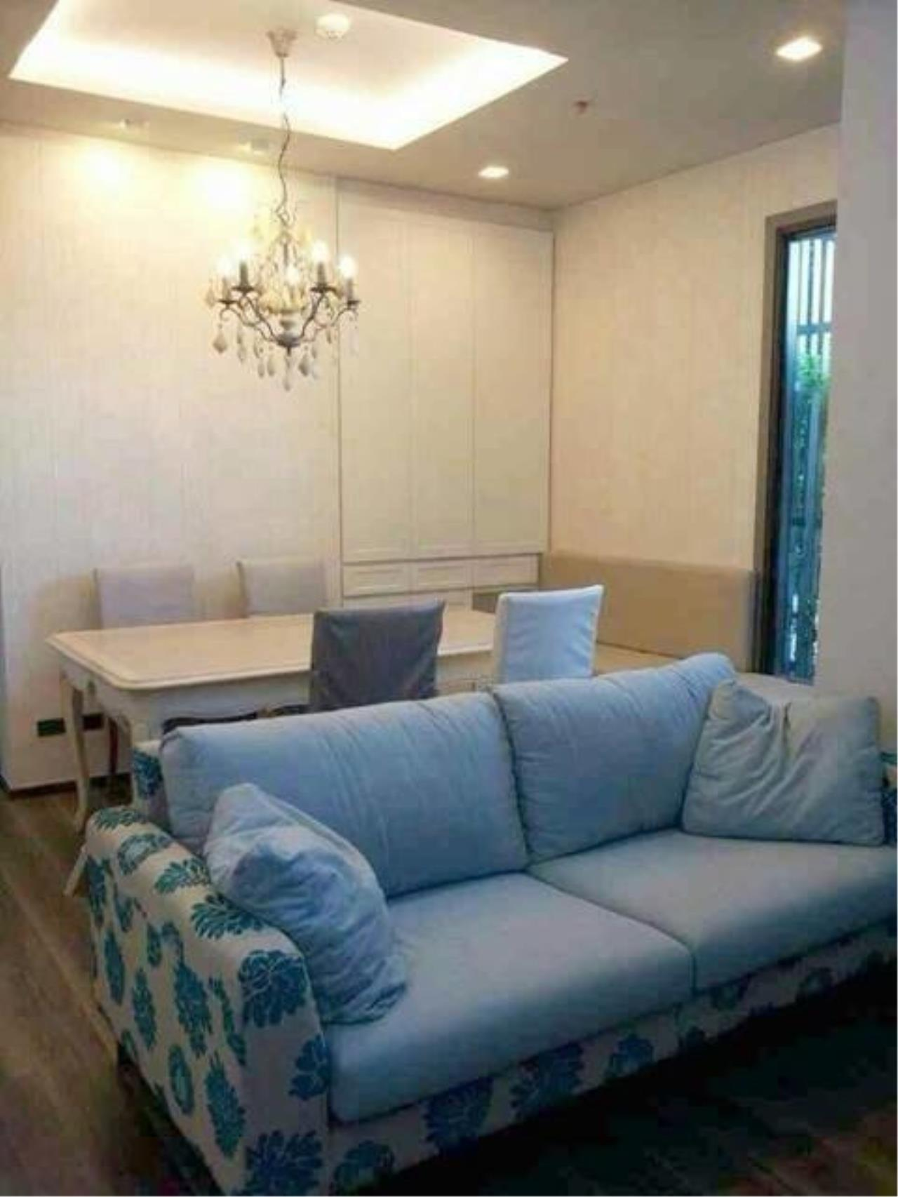 The One Residence Agency's condominium for sale , rent at Ceil by Sansiri , 2BR , 2BA , 97SQM 10