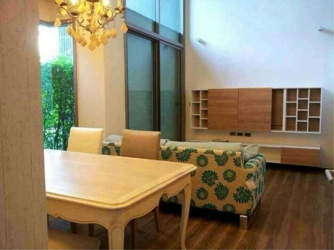The One Residence Agency's condominium for sale , rent at Ceil by Sansiri , 2BR , 2BA , 97SQM 8