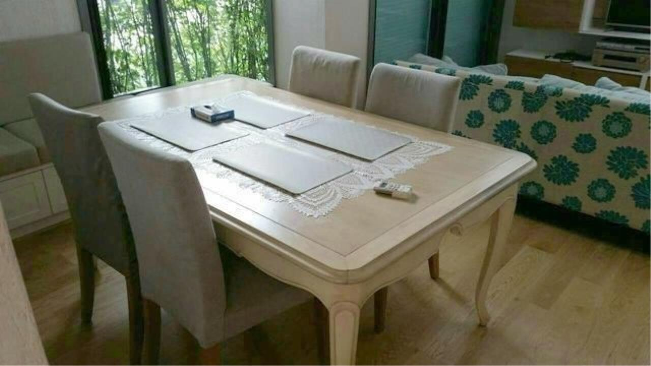 The One Residence Agency's condominium for sale , rent at Ceil by Sansiri , 2BR , 2BA , 97SQM 7