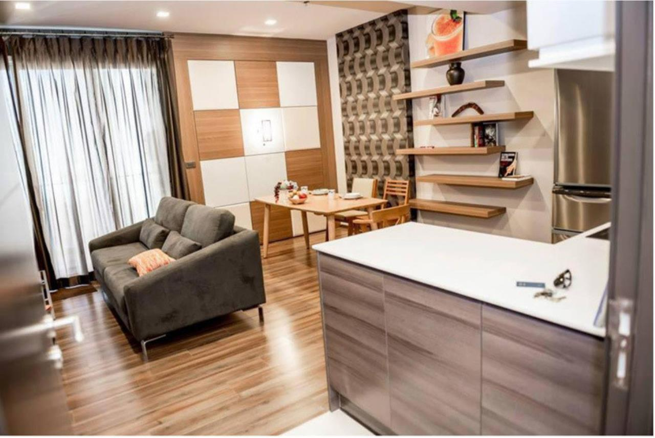 The One Residence Agency's condominium for Sale at Ceil by Sansiri , 2BR , 2BA , 64SQM 7