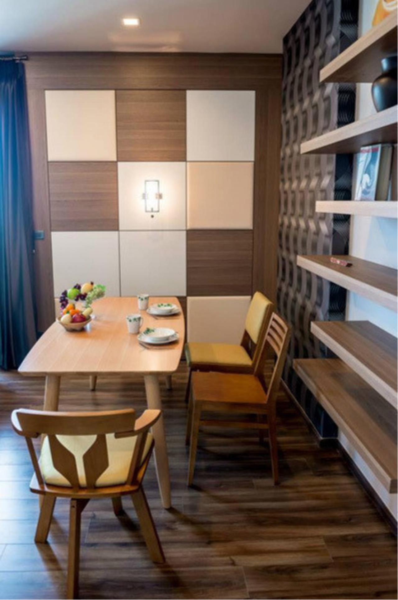 The One Residence Agency's condominium for Sale at Ceil by Sansiri , 2BR , 2BA , 64SQM 8