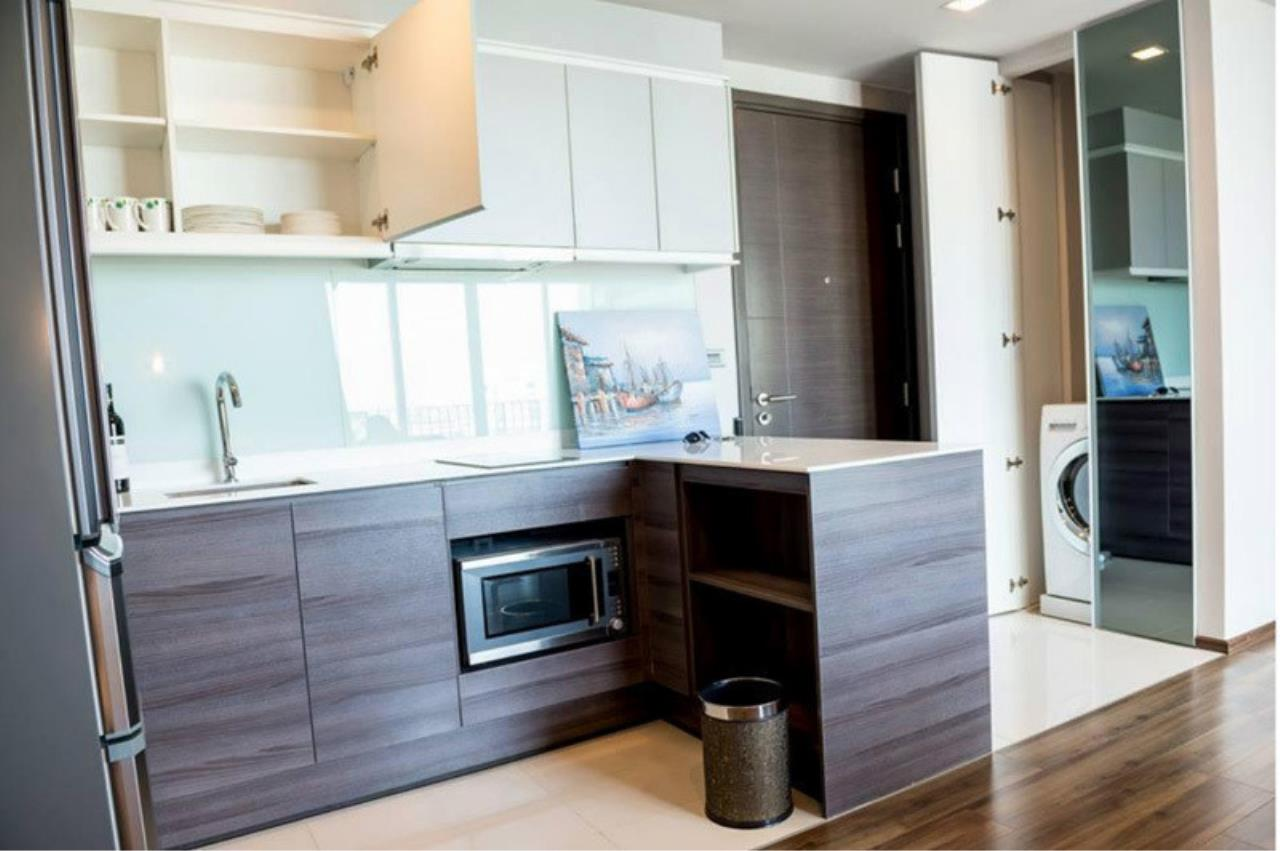 The One Residence Agency's condominium for Sale at Ceil by Sansiri , 2BR , 2BA , 64SQM 1