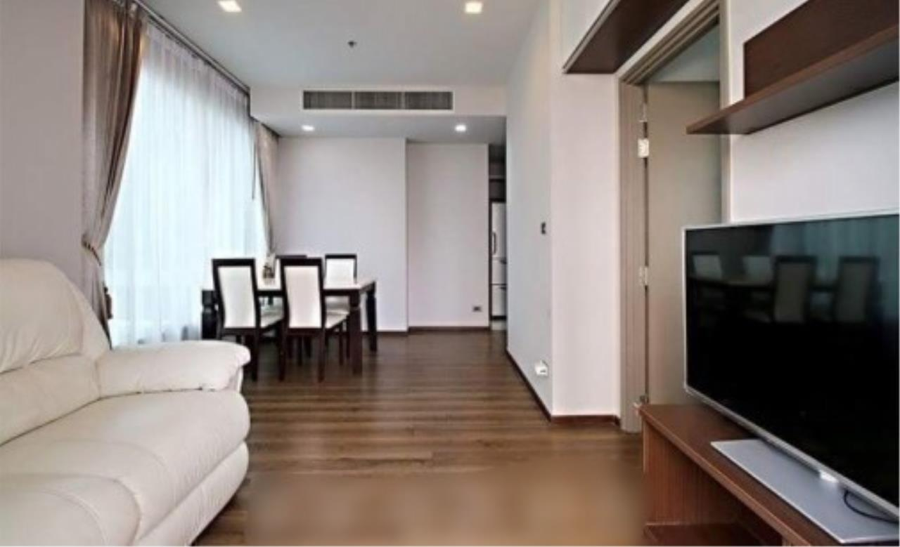 The One Residence Agency's condominium for Sale at Ceil by Sansiri , 1BR , 1BA , 46SQM 5