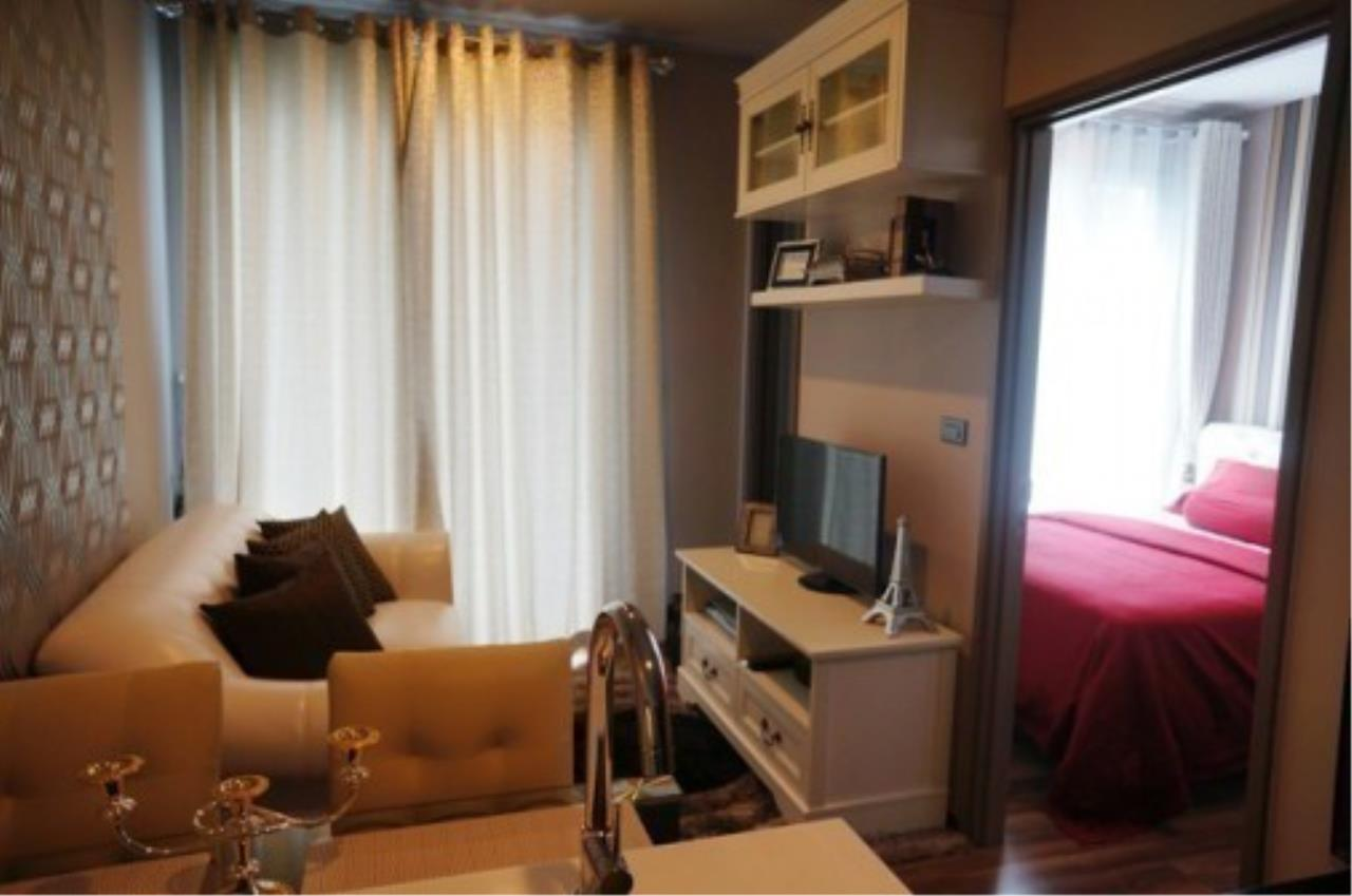 The One Residence Agency's condominium for sale , rent at Ceil by Sansiri , 1BR , 1BA , 30SQM 3