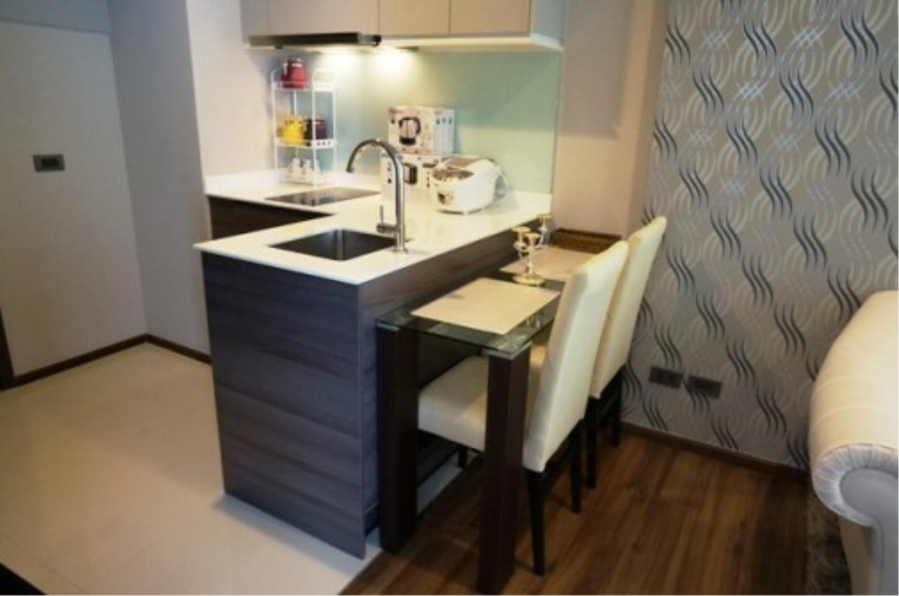 The One Residence Agency's condominium for sale , rent at Ceil by Sansiri , 1BR , 1BA , 30SQM 2