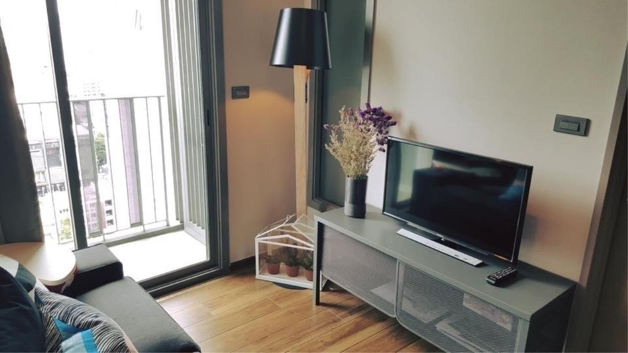 The One Residence Agency's condominium for Sale at Ceil by Sansiri , 1BR , 1BA , 35SQM 2