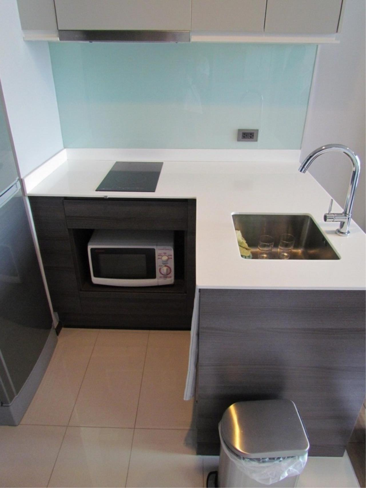 The One Residence Agency's condominium for Sale at Ceil by Sansiri , 1BR , 1BA , 35SQM 1