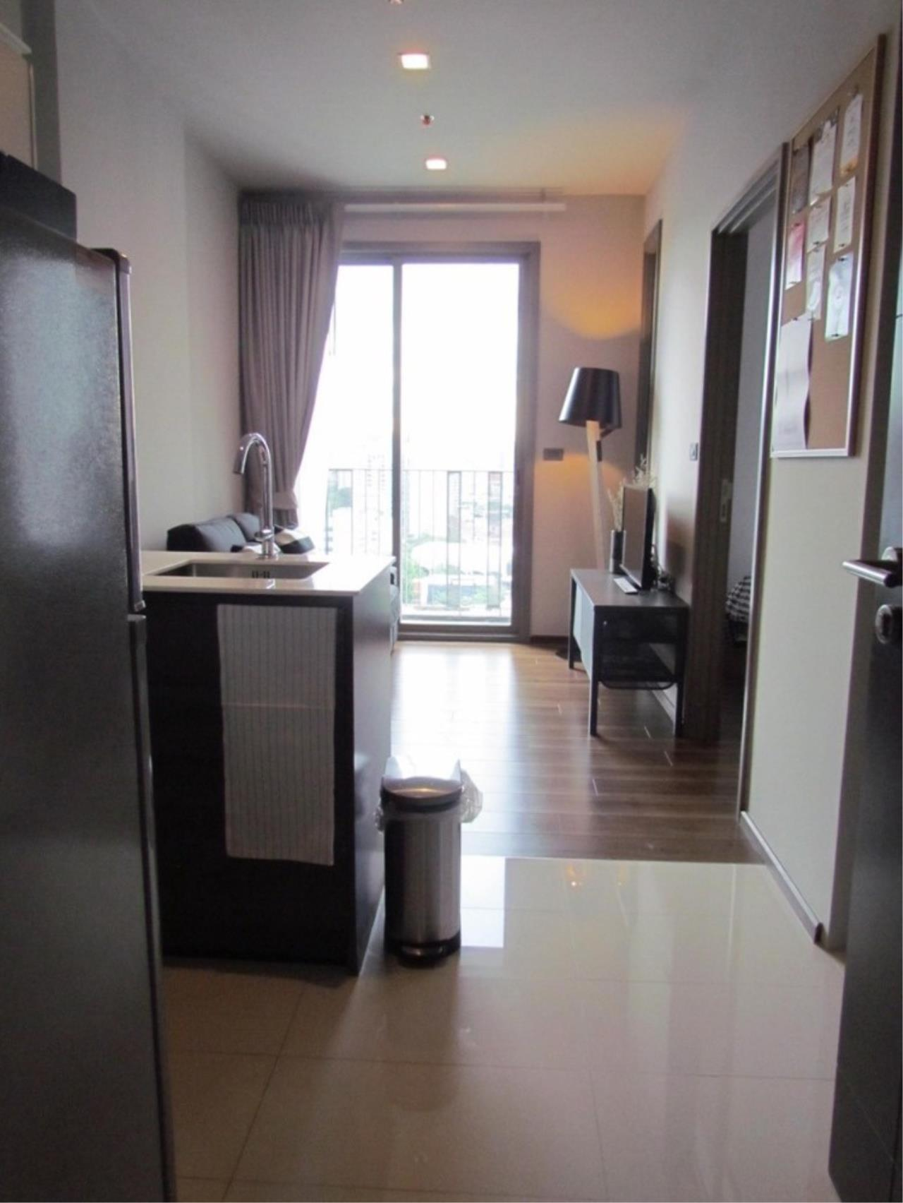 The One Residence Agency's condominium for Sale at Ceil by Sansiri , 1BR , 1BA , 35SQM 3
