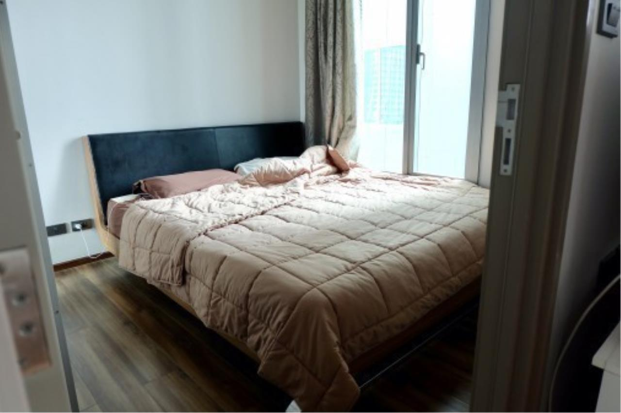 The One Residence Agency's condominium for Sale at Ceil by Sansiri , 1BR , 1BA , 30SQM 2