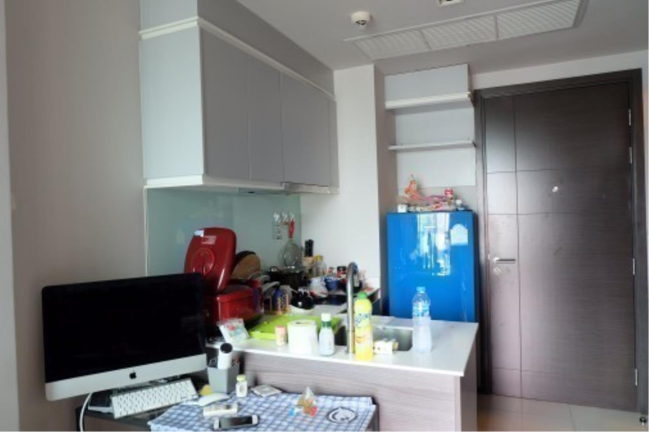 The One Residence Agency's condominium for Sale at Ceil by Sansiri , 1BR , 1BA , 30SQM 1