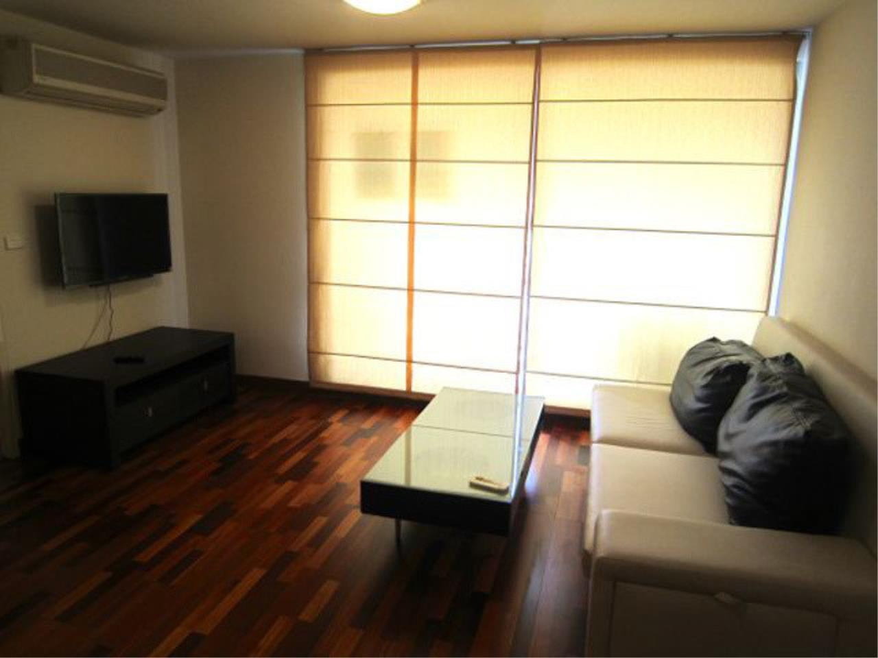 The One Residence Agency's condominium for sale , rent at Plus 67 , 1BR , 1BA , 53SQM 4