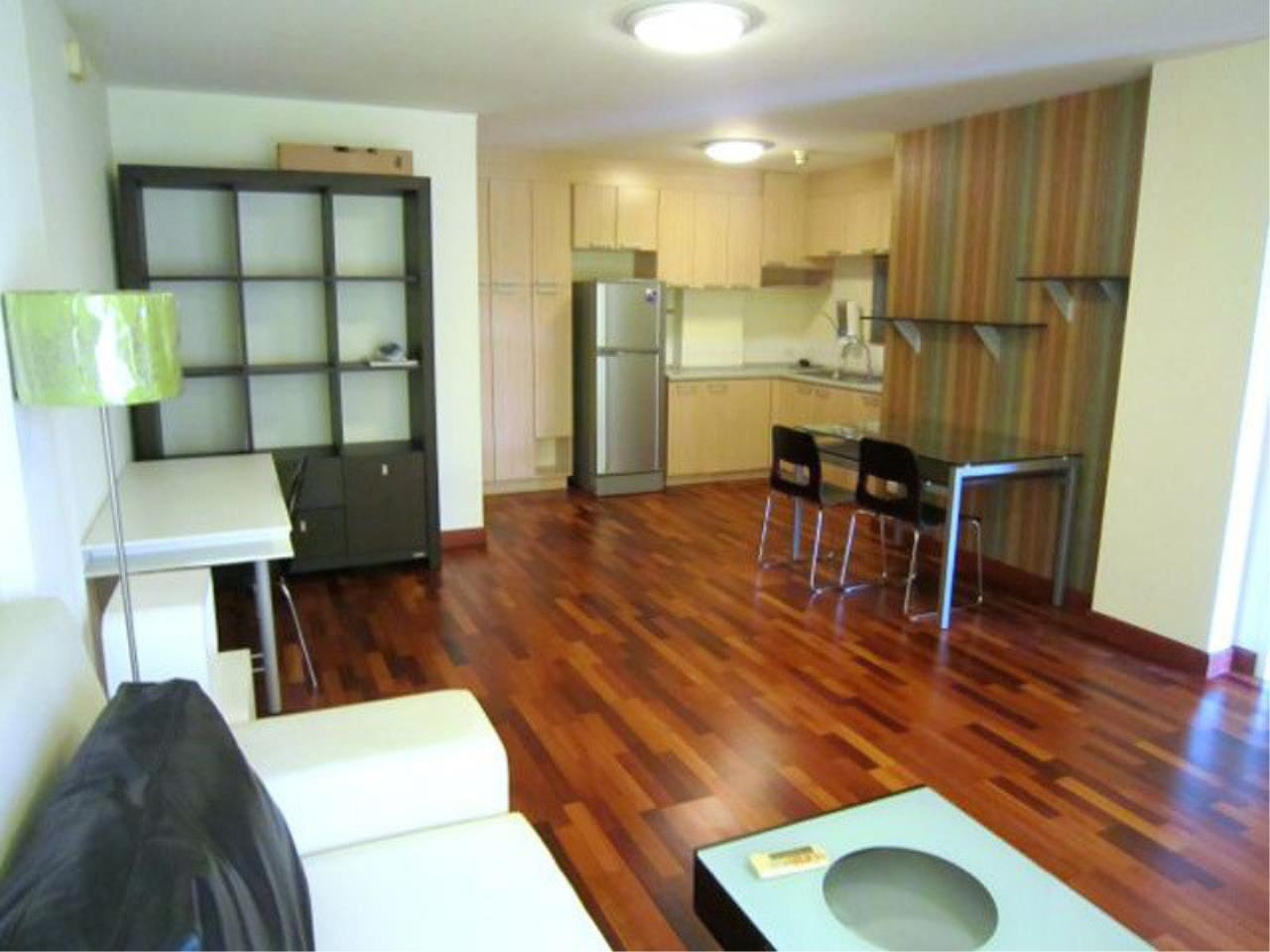 The One Residence Agency's condominium for sale , rent at Plus 67 , 1BR , 1BA , 53SQM 5