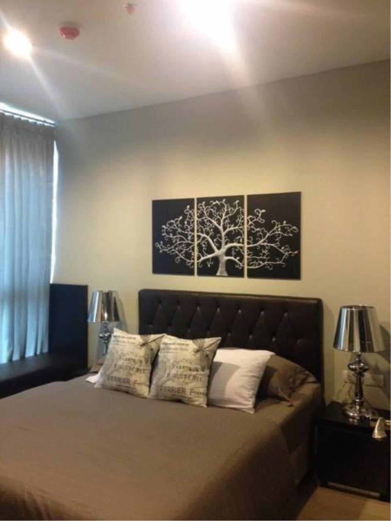 The One Residence Agency's condominium for Sale at Rhythm Sukhumvit , 1BR , 1BA , 35SQM 4