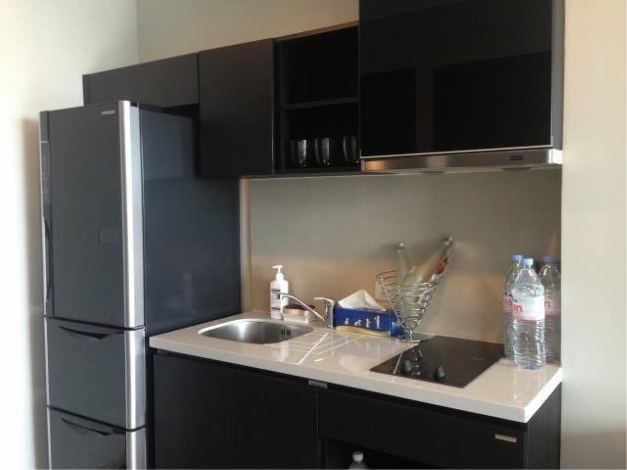 The One Residence Agency's condominium for Sale at Rhythm Sukhumvit , 1BR , 1BA , 35SQM 3