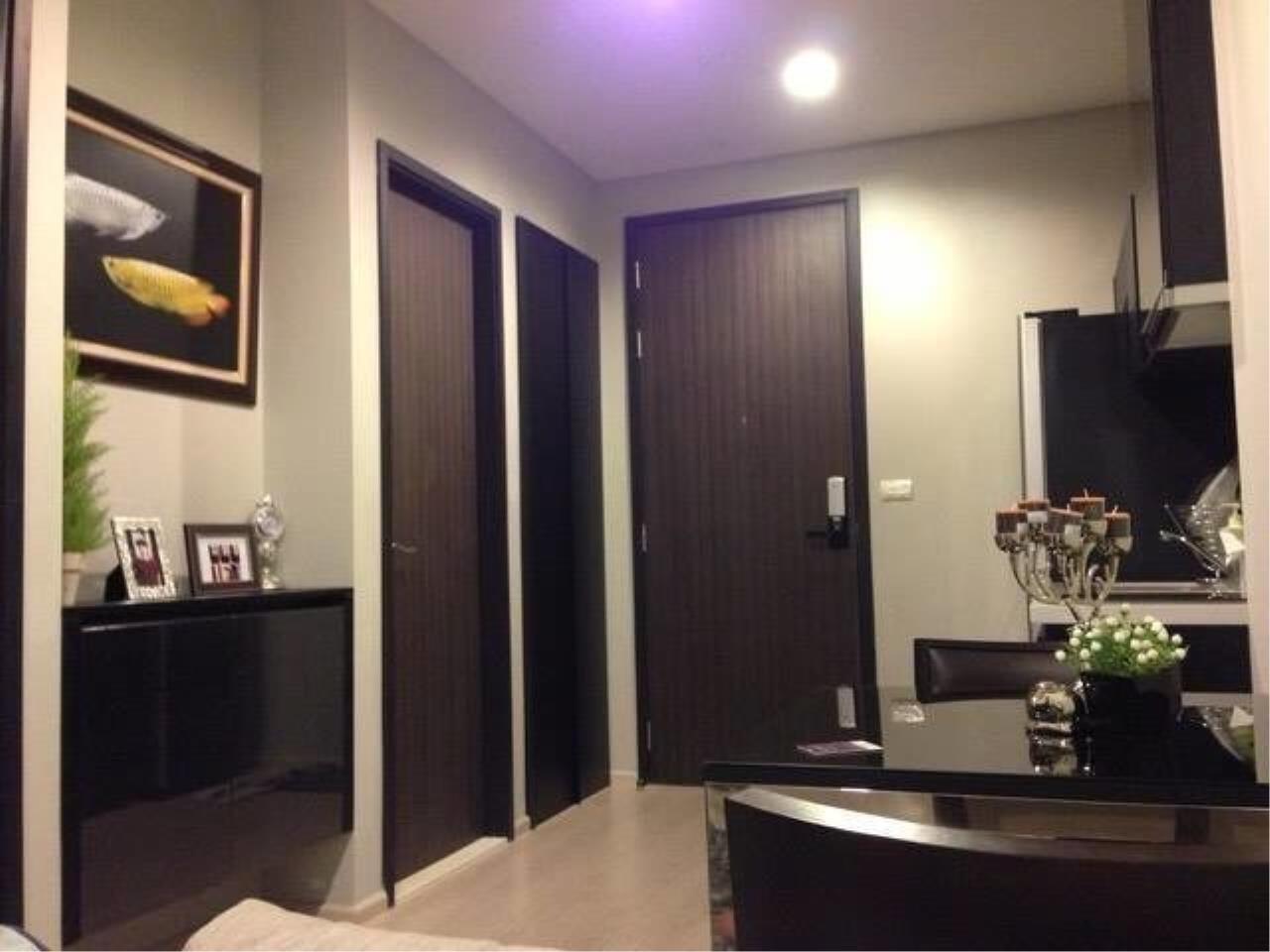 The One Residence Agency's condominium for Sale at Rhythm Sukhumvit , 1BR , 1BA , 35SQM 1