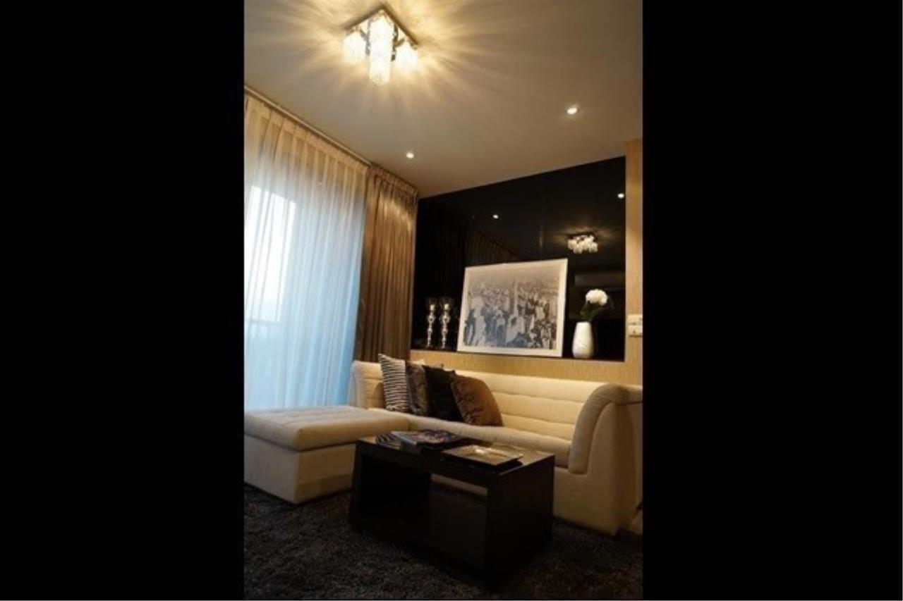 The One Residence Agency's condominium for Sale at Rhythm Sukhumvit , 1BR , 1BA , 55.37SQM 5