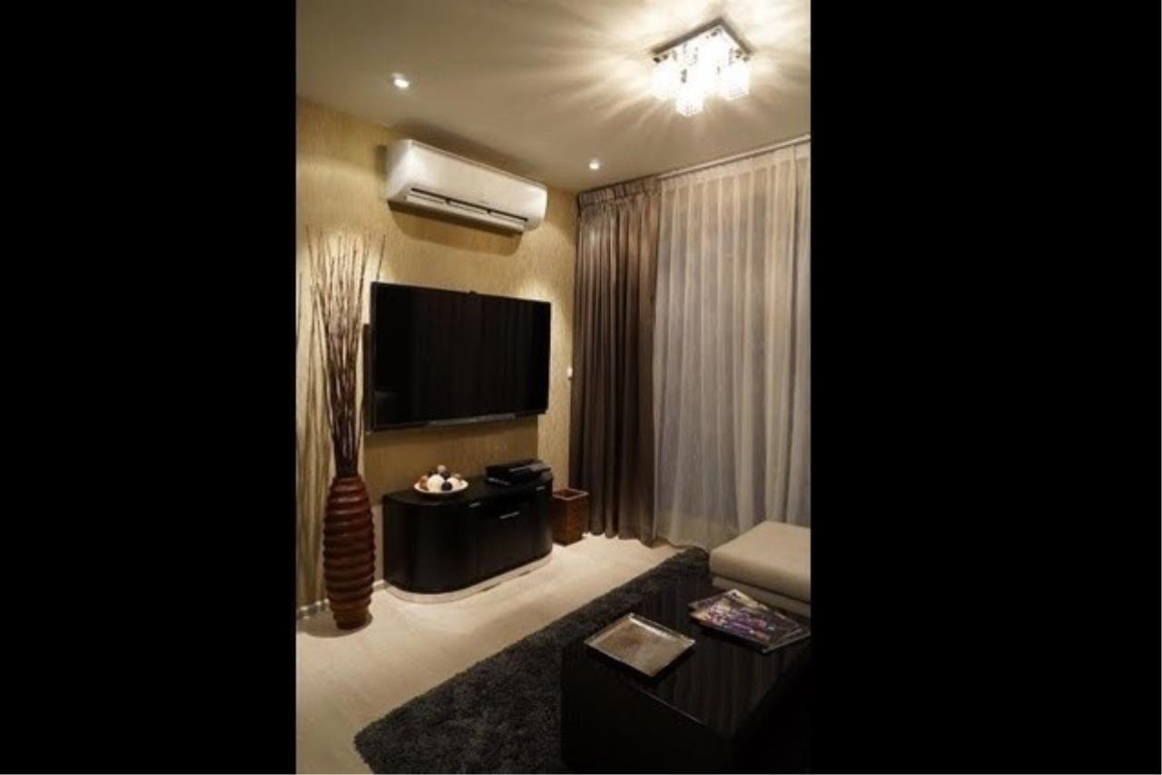 The One Residence Agency's condominium for Sale at Rhythm Sukhumvit , 1BR , 1BA , 55.37SQM 6