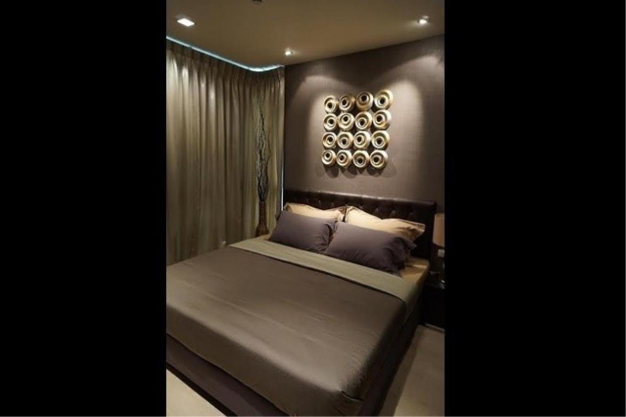 The One Residence Agency's condominium for Sale at Rhythm Sukhumvit , 1BR , 1BA , 55.37SQM 4