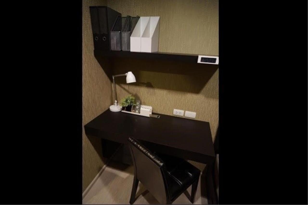 The One Residence Agency's condominium for Sale at Rhythm Sukhumvit , 1BR , 1BA , 55.37SQM 2