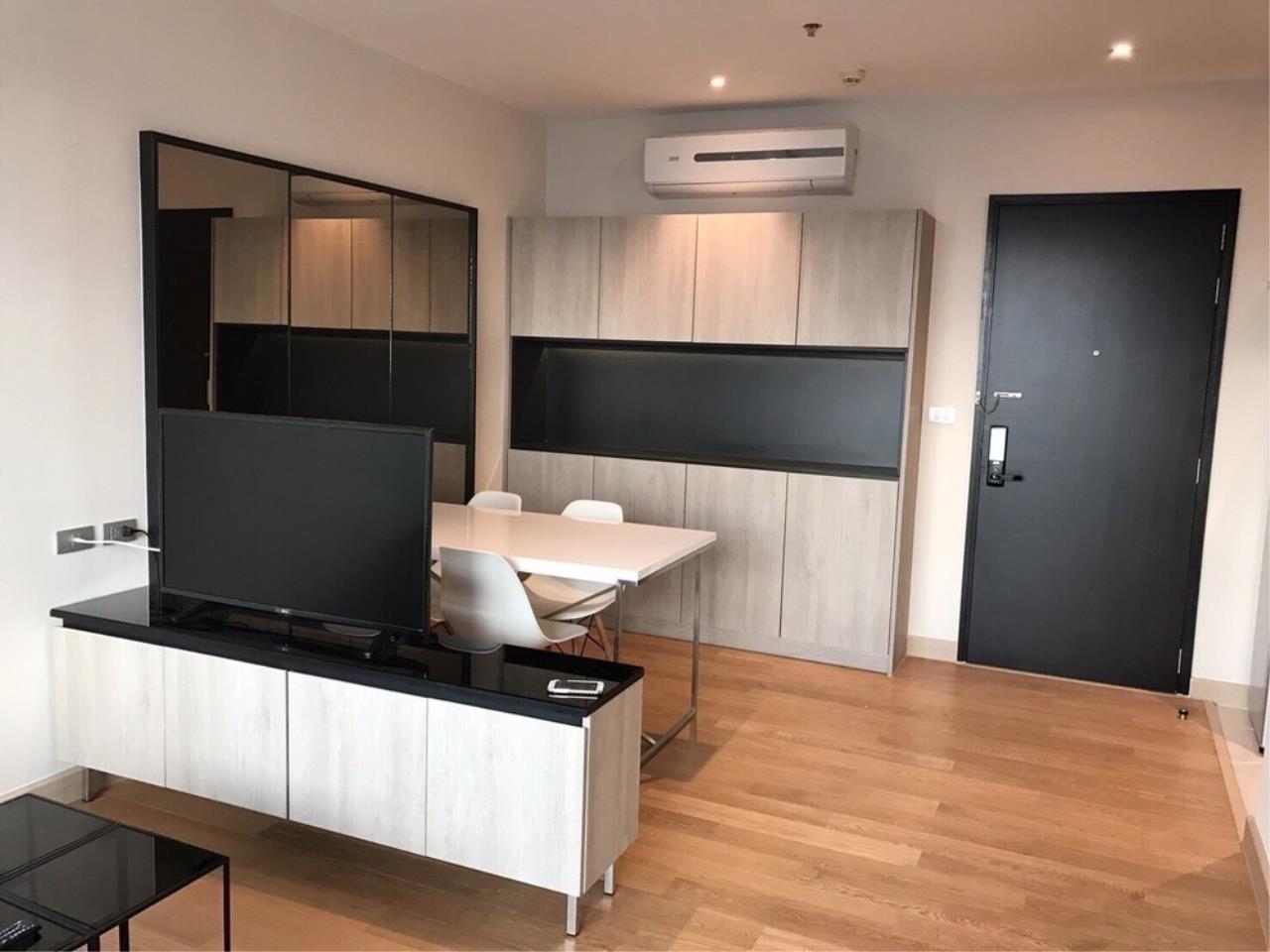 The One Residence Agency's condominium for sale , rent at Sky Walk Condominium , 1BR , 1BA , 56SQM 3