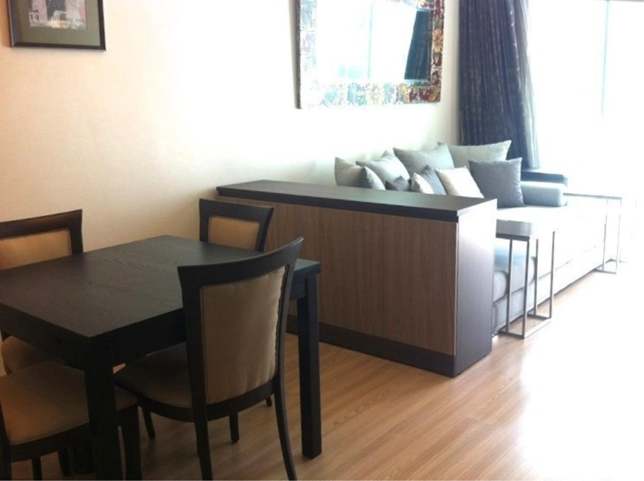 The One Residence Agency's condominium for sale , rent at Sky Walk Condominium , 1BR , 1BA , 52SQM 4