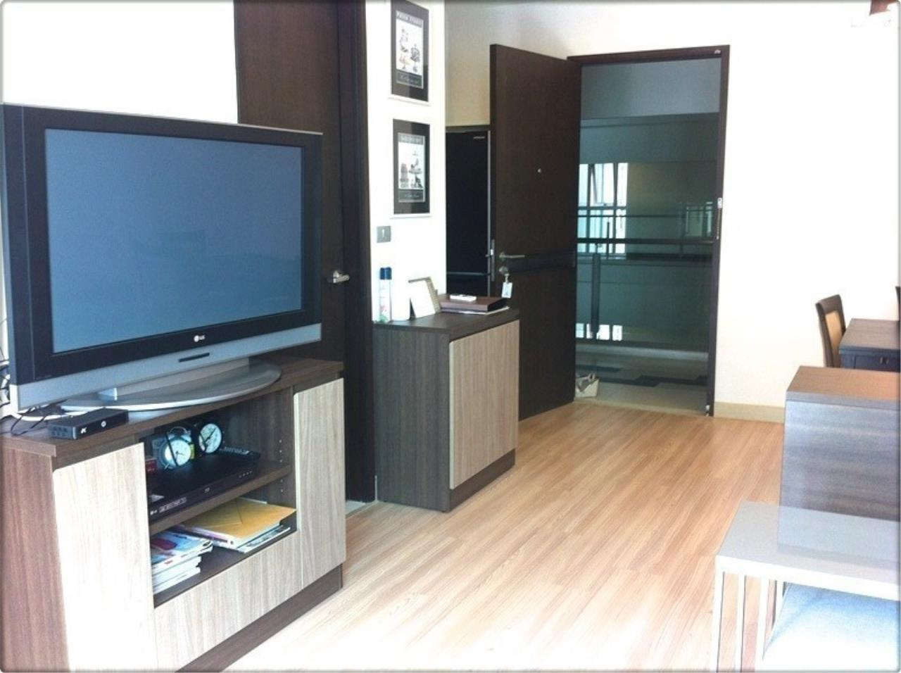 The One Residence Agency's condominium for sale , rent at Sky Walk Condominium , 1BR , 1BA , 52SQM 3