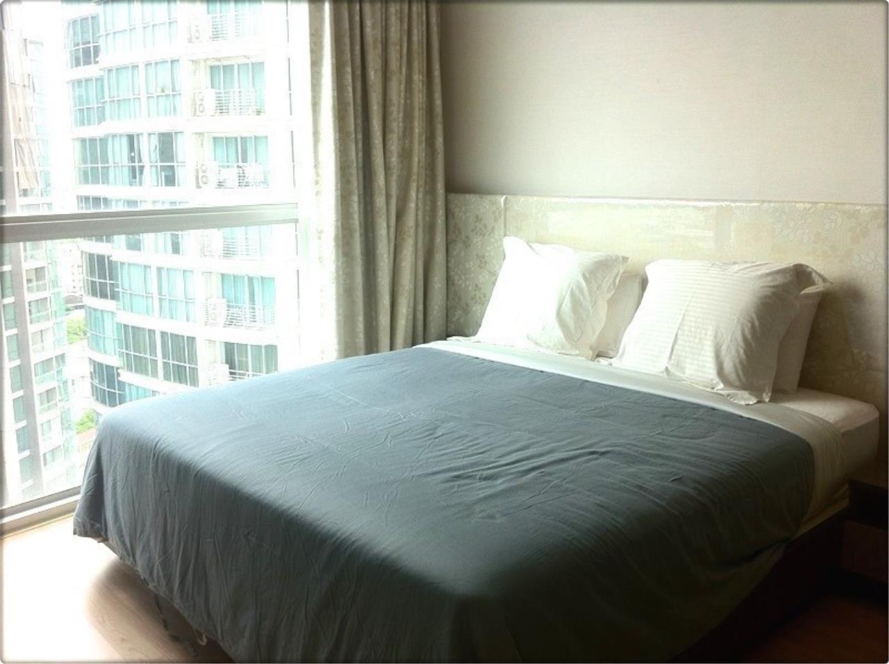 The One Residence Agency's condominium for sale , rent at Sky Walk Condominium , 1BR , 1BA , 52SQM 1