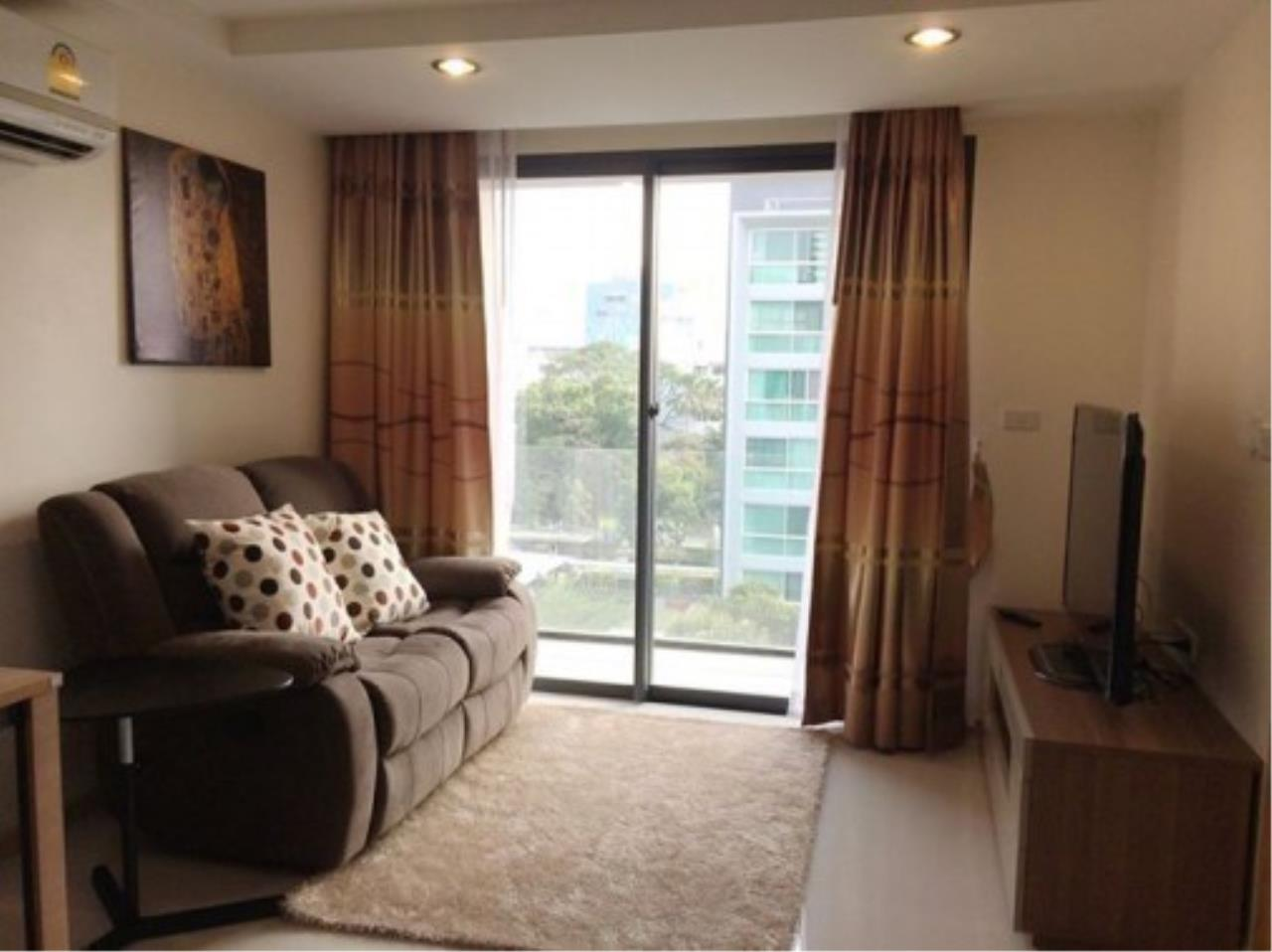 The One Residence Agency's condominium for Sale at SOCIO Ruamrudee , 1BR , 1BA , 46SQM 5