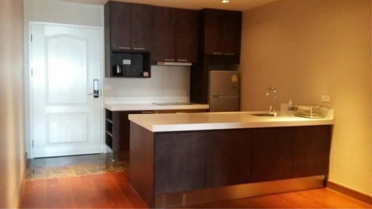 The One Residence Agency's condominium for Sale at State Tower , 1BR , 1BA , 68SQM 2