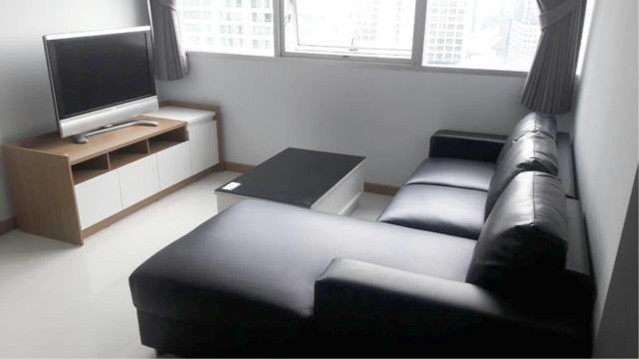 The One Residence Agency's condominium for sale , rent at St. Louis Grand Terrace , 2BR , 2BA , 100SQM 7