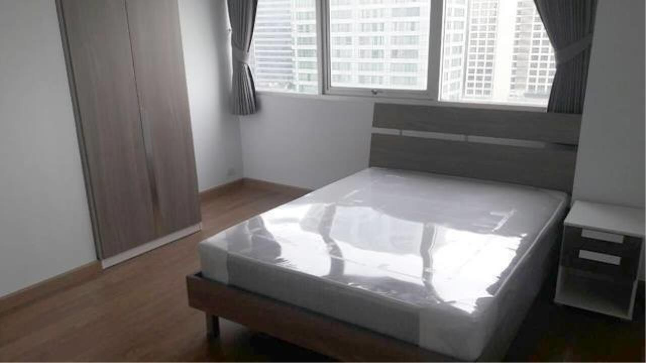 The One Residence Agency's condominium for sale , rent at St. Louis Grand Terrace , 2BR , 2BA , 100SQM 3