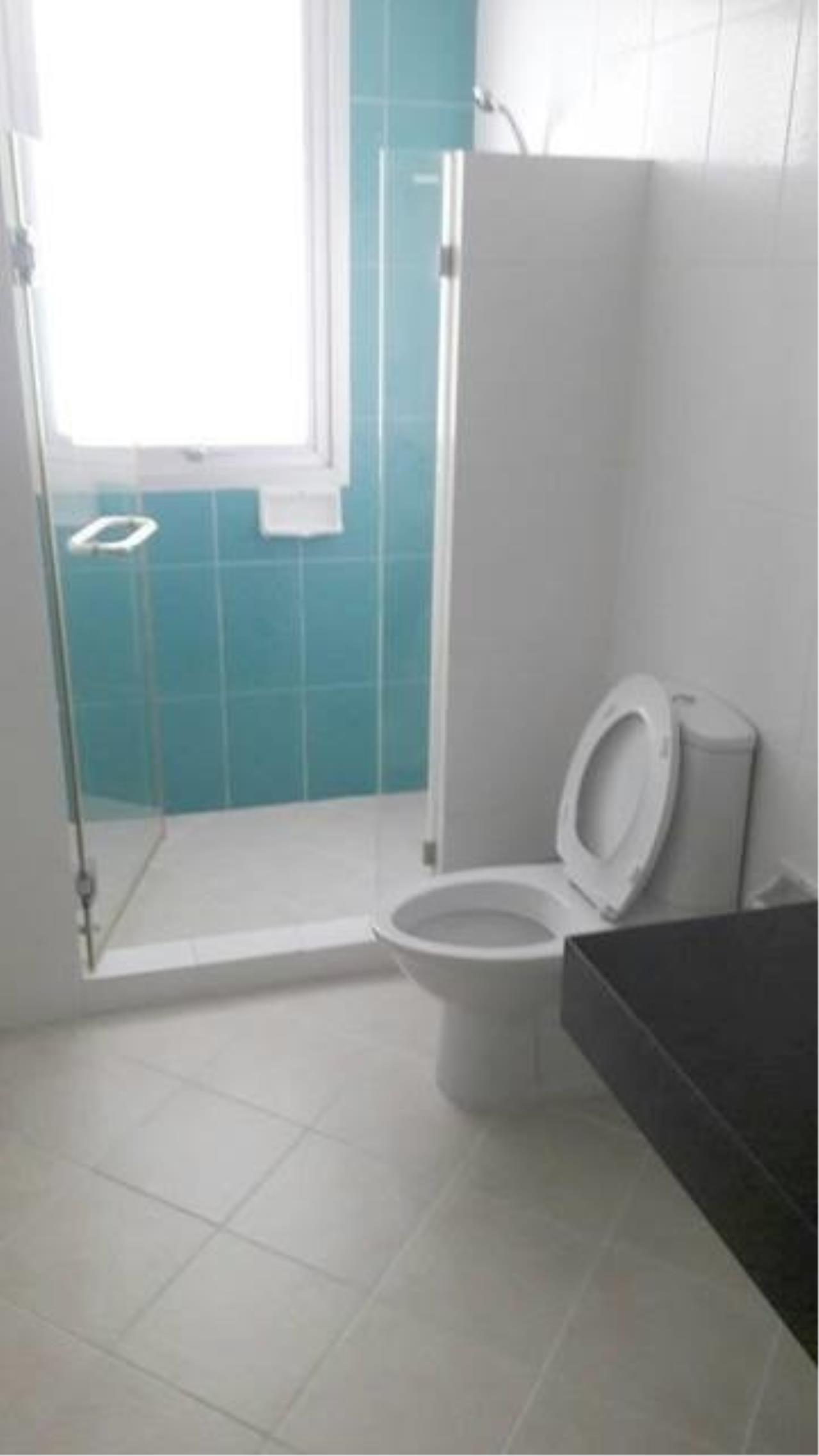 The One Residence Agency's condominium for sale , rent at St. Louis Grand Terrace , 2BR , 2BA , 100SQM 4