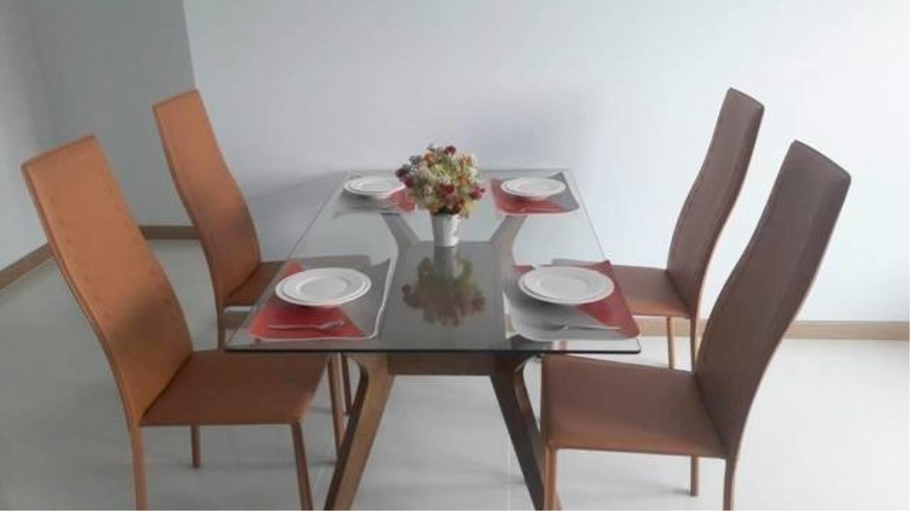 The One Residence Agency's condominium for sale , rent at St. Louis Grand Terrace , 2BR , 2BA , 100SQM 2