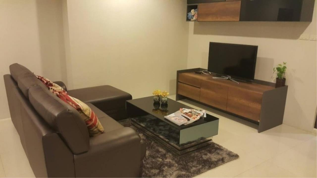 The One Residence Agency's condominium for sale , rent at Sukhumvit Living Town , 1BR , 1BA , 58.5SQM 6