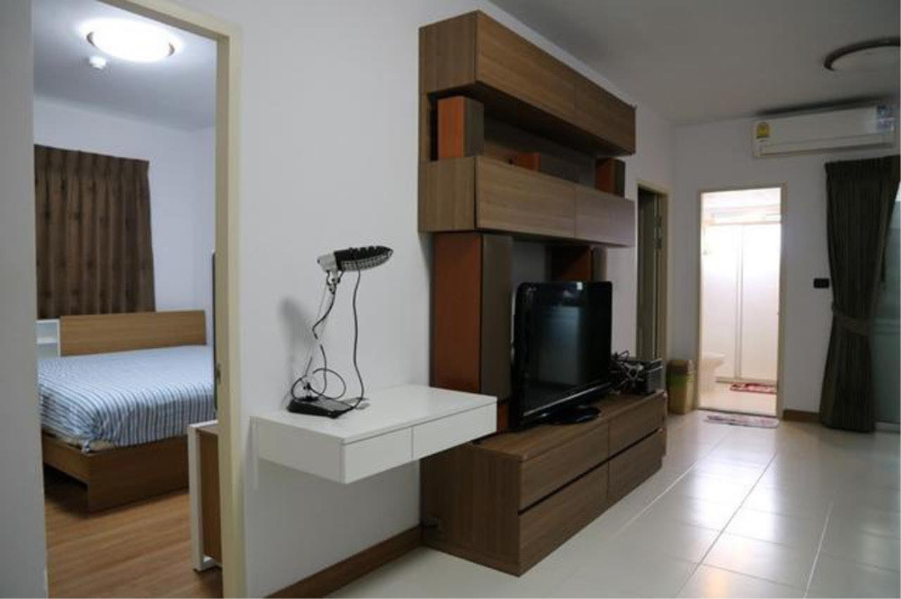 The One Residence Agency's condominium for sale , rent at Supalai Park Asoke-Ratchada , 2BR , 1BA , 65SQM 1
