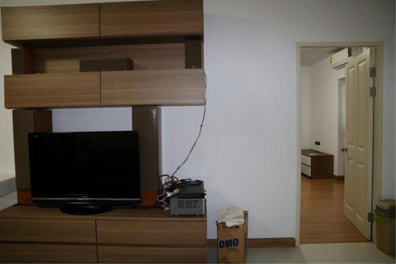 The One Residence Agency's condominium for sale , rent at Supalai Park Asoke-Ratchada , 2BR , 1BA , 65SQM 2