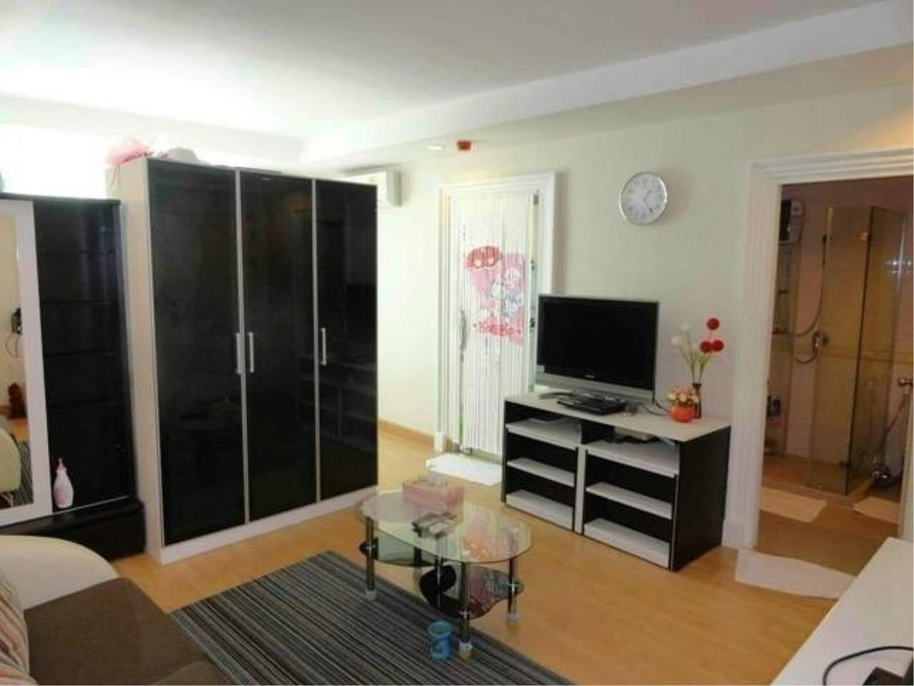 The One Residence Agency's condominium for sale , rent at Symphony Sukhumvit , 1BR , 1BA , 35SQM 5