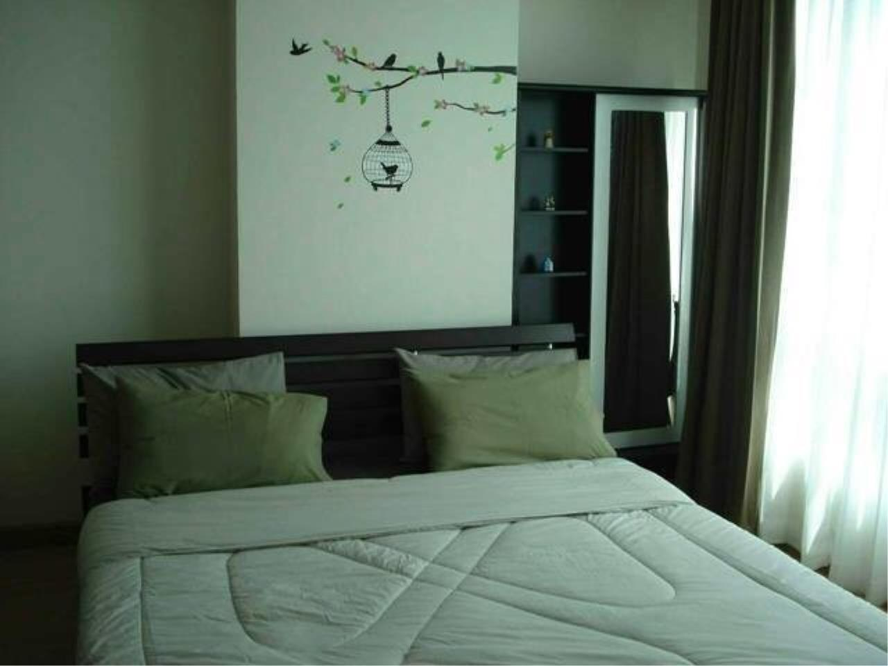 The One Residence Agency's condominium for sale , rent at Symphony Sukhumvit , 1BR , 1BA , 35SQM 3