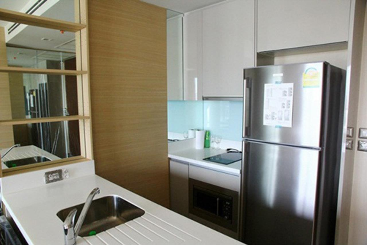 The One Residence Agency's condominium for Sale at The Address Asoke , 1BR , 1BA , 45SQM 4
