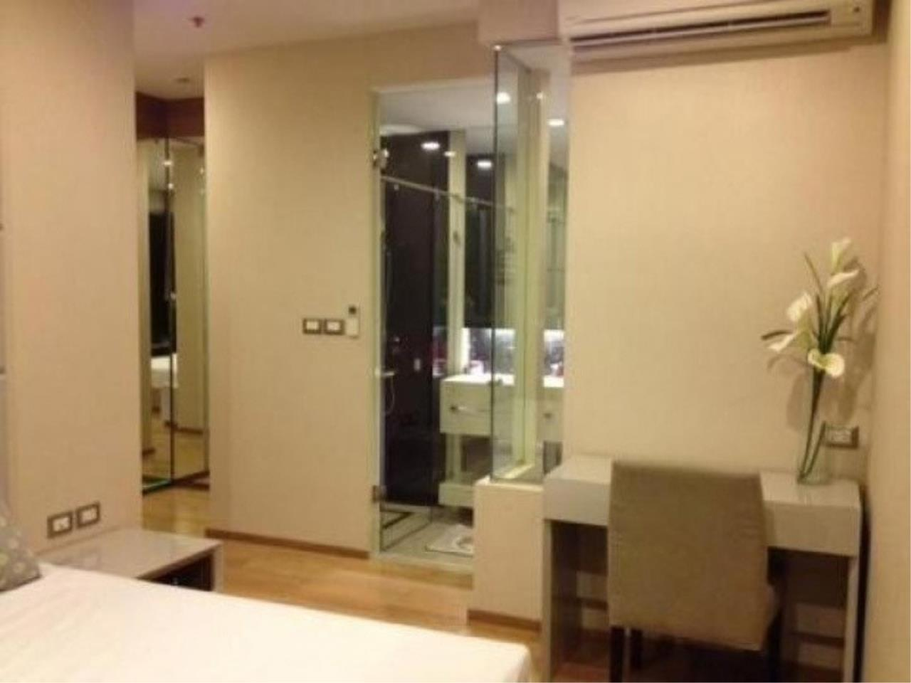 The One Residence Agency's condominium for sale , rent at The Address Asoke , 2BR , 2BA , 65SQM 2