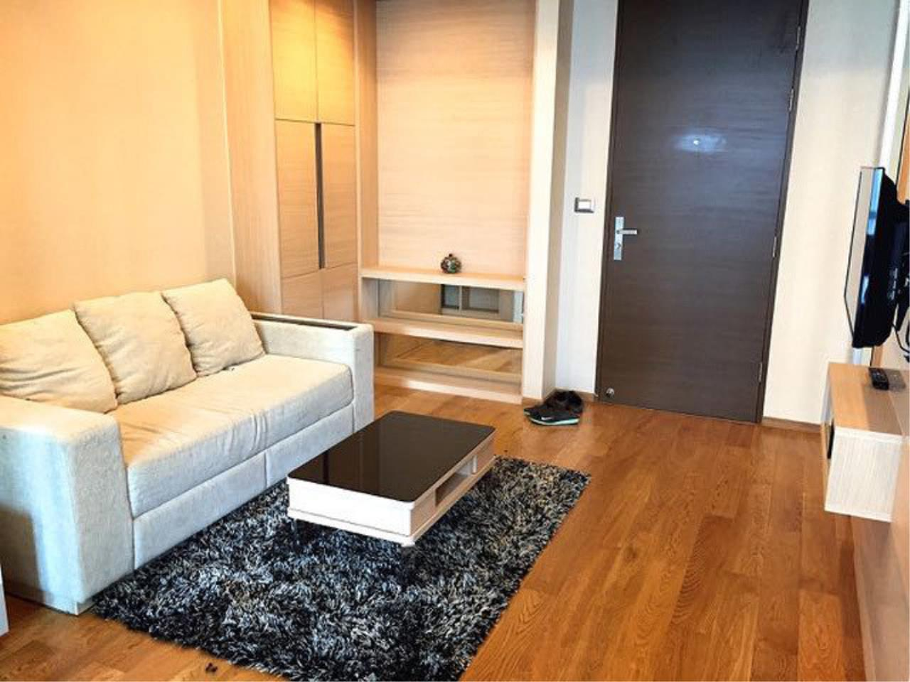 The One Residence Agency's condominium for sale , rent at The Address Asoke , 1BR , 1BA , 46SQM 8