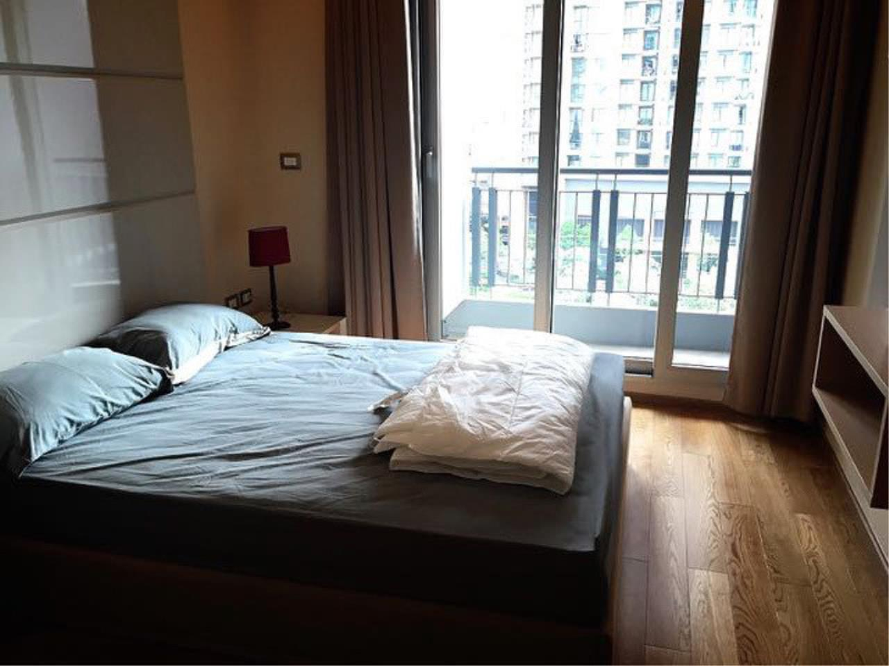 The One Residence Agency's condominium for sale , rent at The Address Asoke , 1BR , 1BA , 46SQM 6