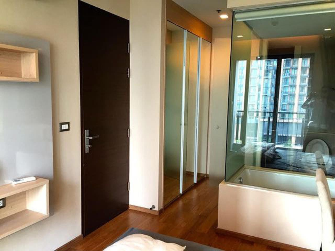 The One Residence Agency's condominium for sale , rent at The Address Asoke , 1BR , 1BA , 46SQM 2