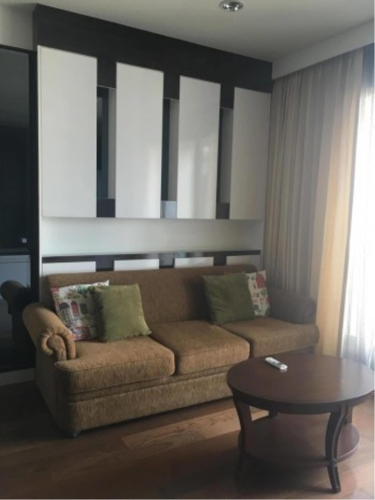The One Residence Agency's condominium for sale , rent at The Address Chidlom , 1BR , 1BA , 57SQM 6