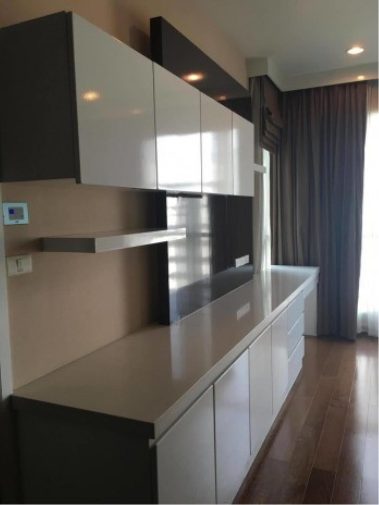 The One Residence Agency's condominium for sale , rent at The Address Chidlom , 1BR , 1BA , 57SQM 3